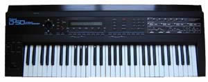 Roland D50 Sample Collection 004